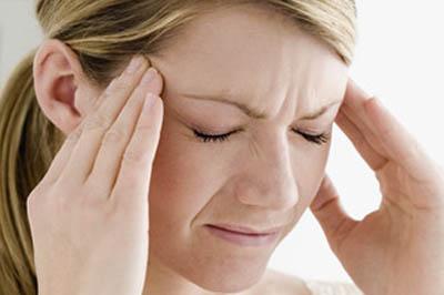 El Estrés Y El Dolor De Cabeza