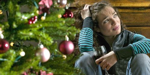 Dolores De Cabeza, Regalo De Navidad